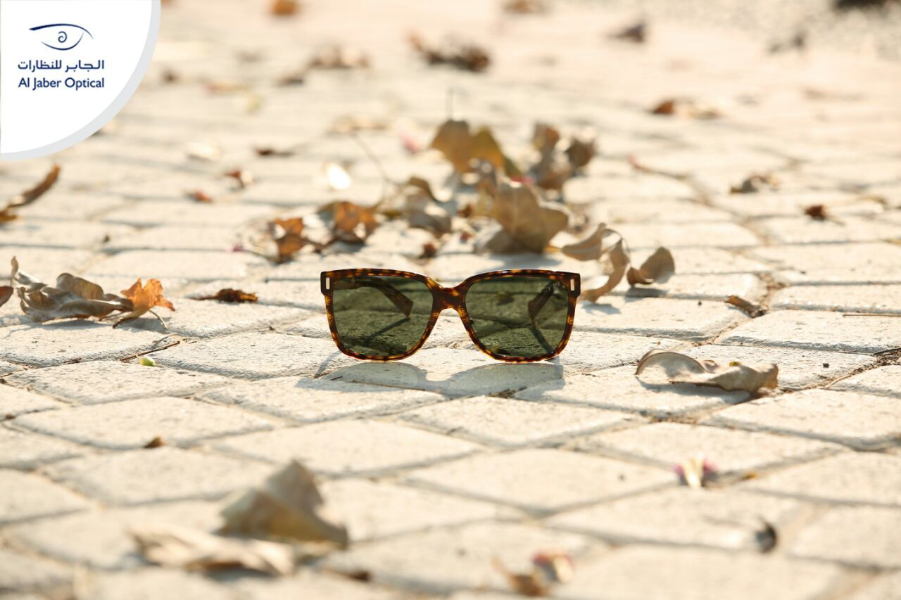 4a8fc5e32df4 Live the weather with Dior for men! عيش الجو مع نظارات ديور الأنيقة   AlJaber Optical