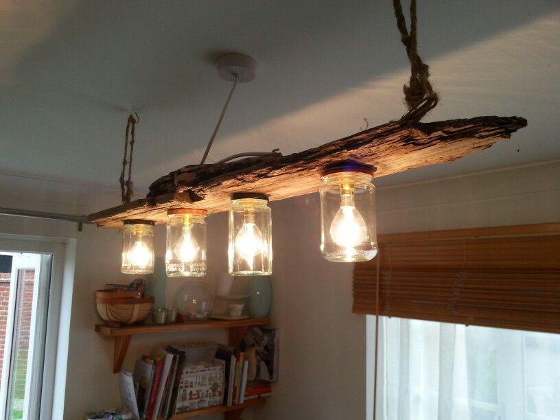 Driftwood Ceiling Light Onr070914 1