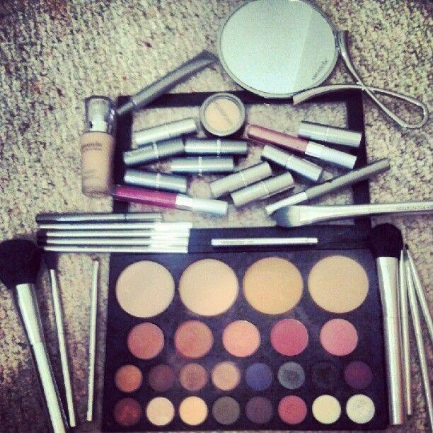#mirabella...amazing makeup line!
