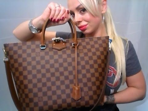 ba21431e2870 My Entire Louis Vuitton Collection Update 2014 - YouTube