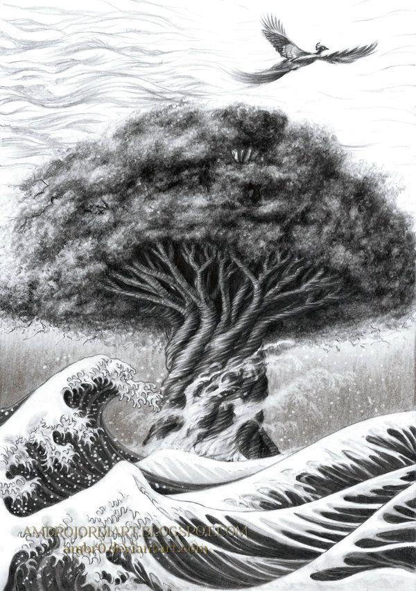 simorgh tree  googlesuche  baum des lebens