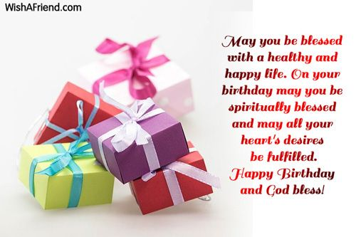 Image result for christian happy birthday brother images – Greetings of Birthday