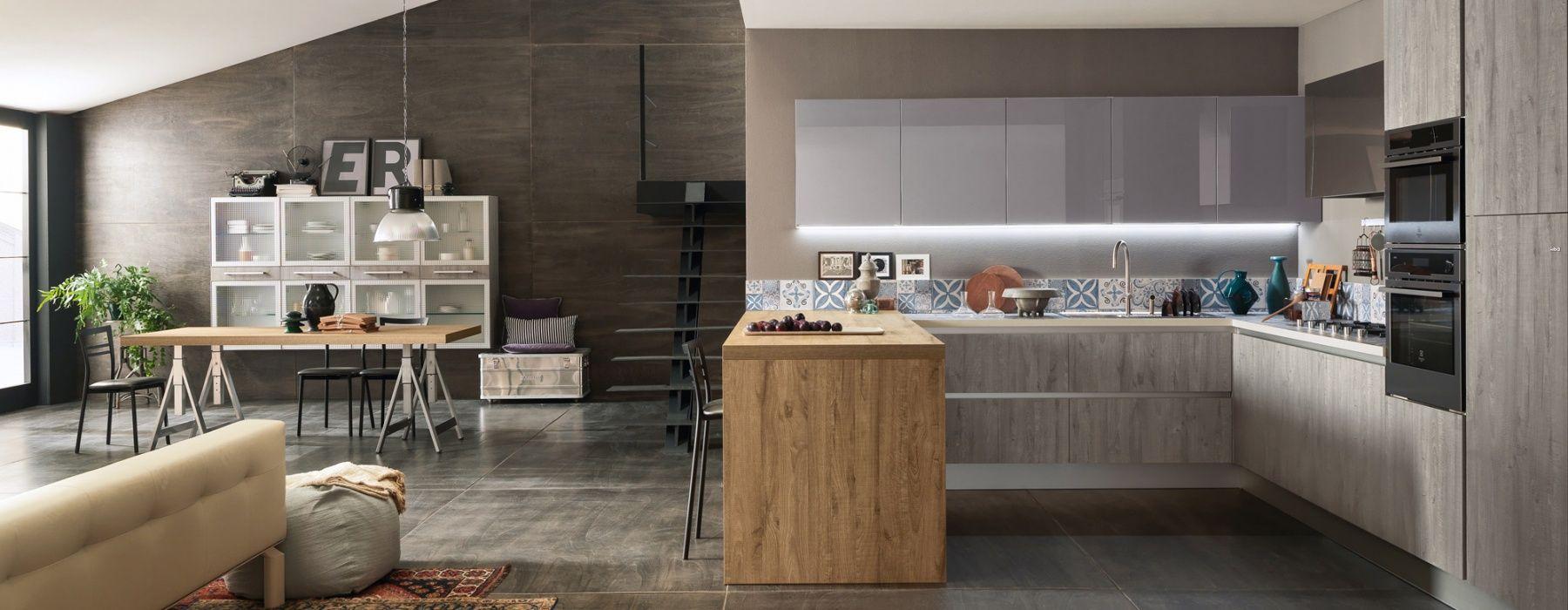 Vendita cucine Febal: acquista arredo cucine Innovazione Sand ...