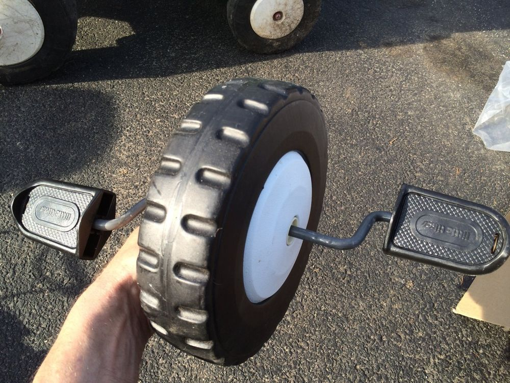 Little Tikes Wagon Replacement Wheels