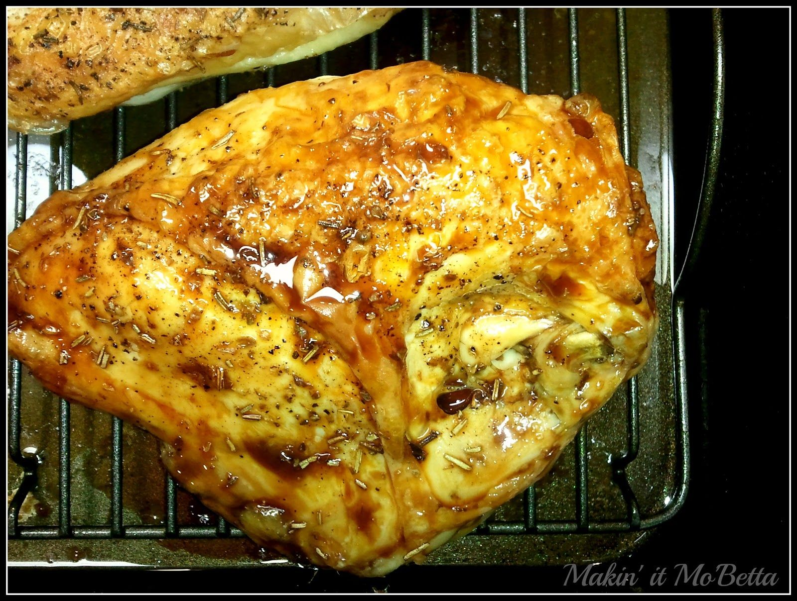 To breast chicken long for how bake