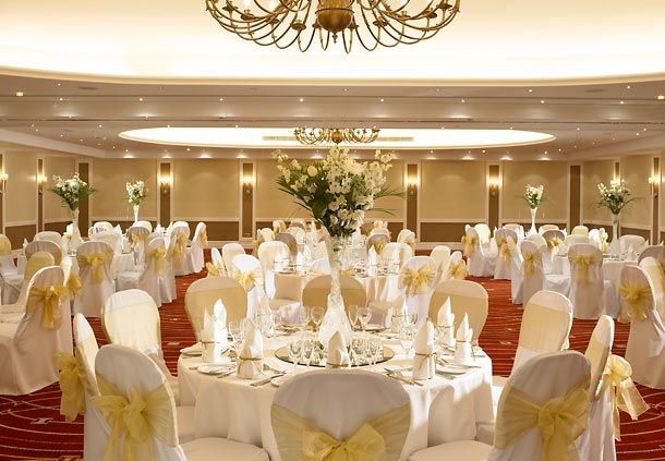 Portsmouth Marriott Hotel Hampshire Whether You Are Planning A Small And Intimate Wedding Or Grand Celebration The Could Be