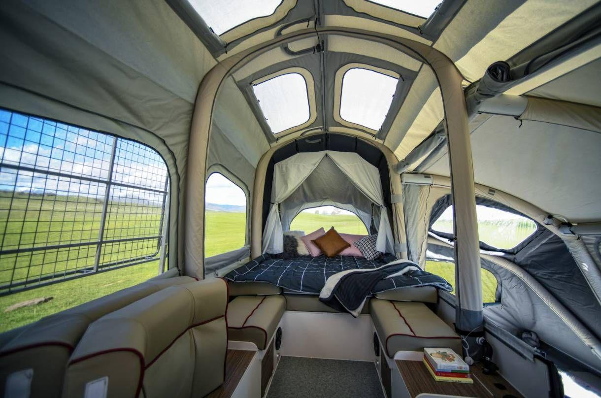 16+ Opus camper trailer High Resolution