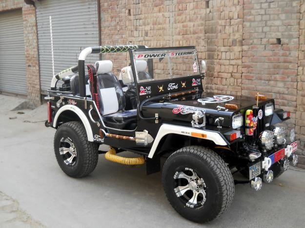 13 Am Punjabi Jeeps No Comments Landi Jeep Punjabi Jeep Jeep