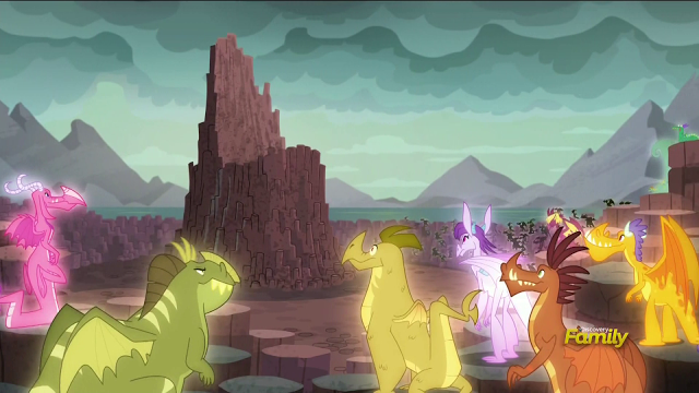 Equestria Daily: The Gauntlet Of Fire: Episode Followup