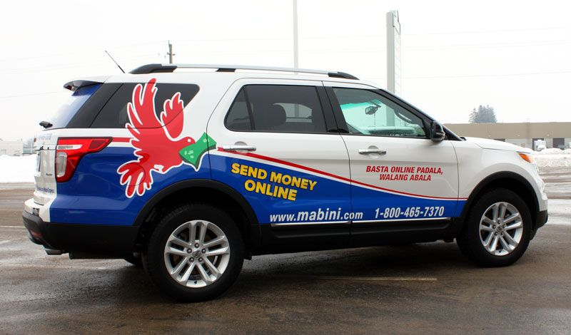 Auto wrap design full vehicle wrap our graphic design team will work with your budget