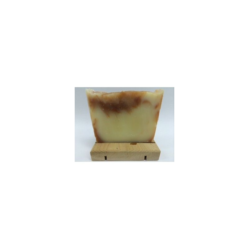 Smooth and sensual Patchouli and Almond Essential Oil Bar. $6 #soap #barsoap #allnatural #natural #organic #tilaksoap #madeinthemodeofgoodness #modeofgoodness #vegan #vegansoap