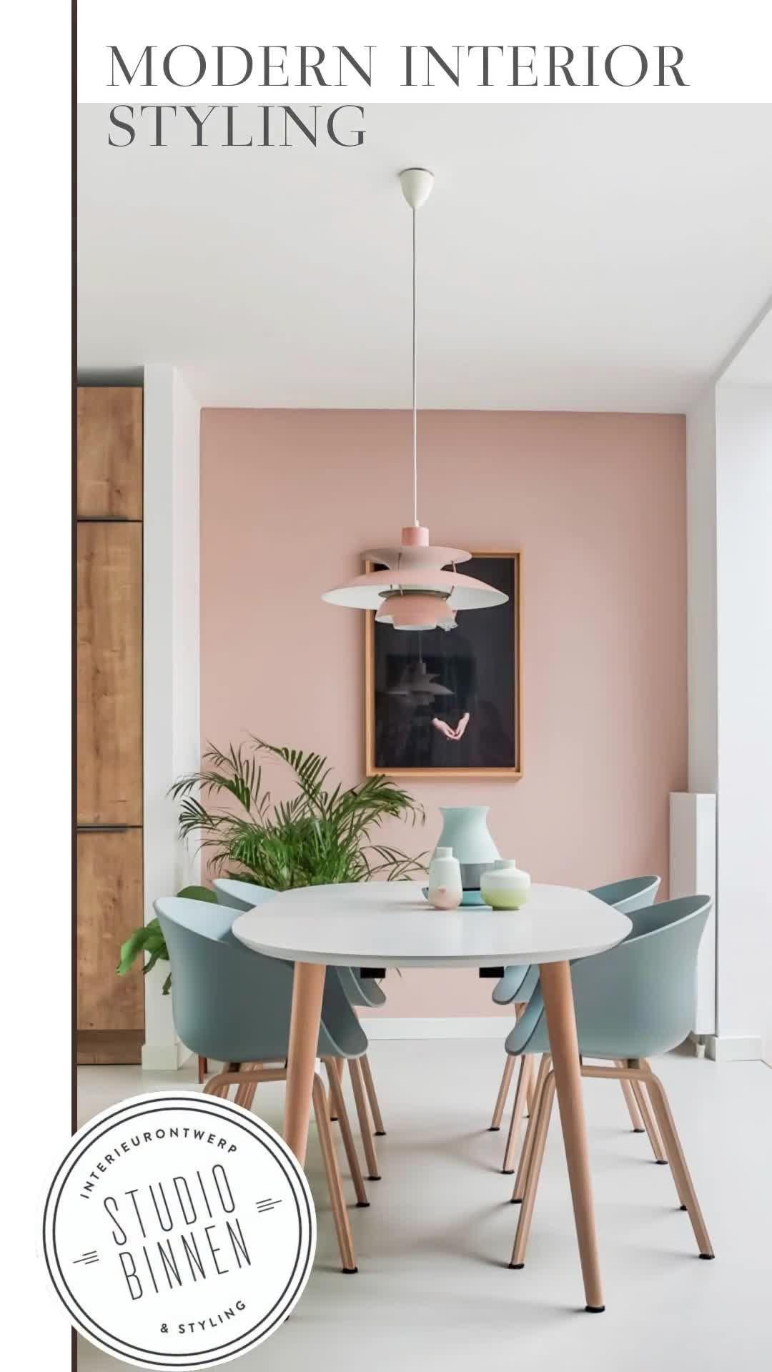 Interieurontwerp verbouwing woning Utrecht  | Studio Binnen interieurontwerper | Scandinavian interI