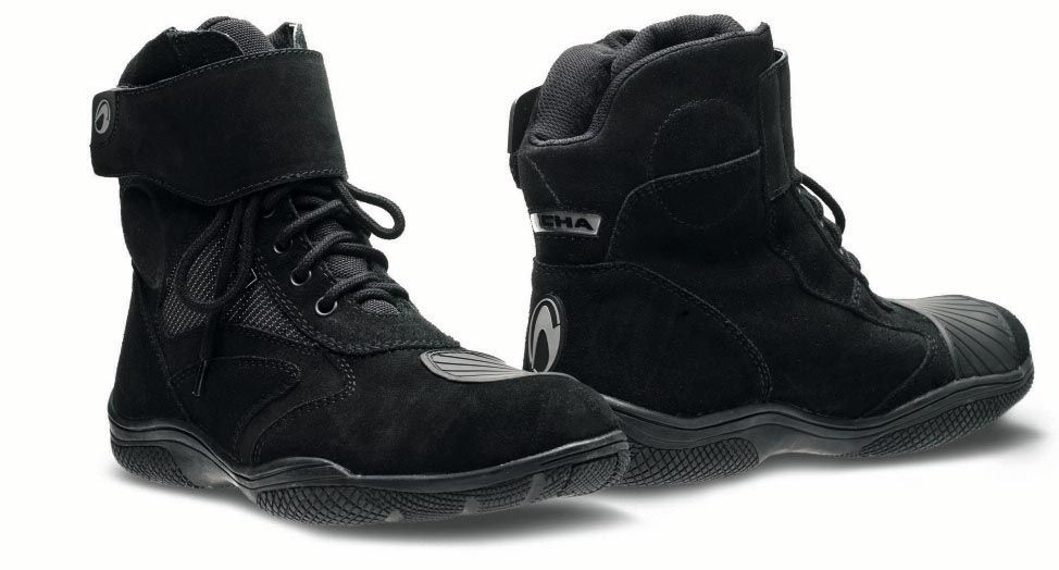Richa Jump Miejskie Buty Motocyklowe Urban Casual Motorcycle Shoes 3 Motorcycle Shoes Combat Boots Shoes