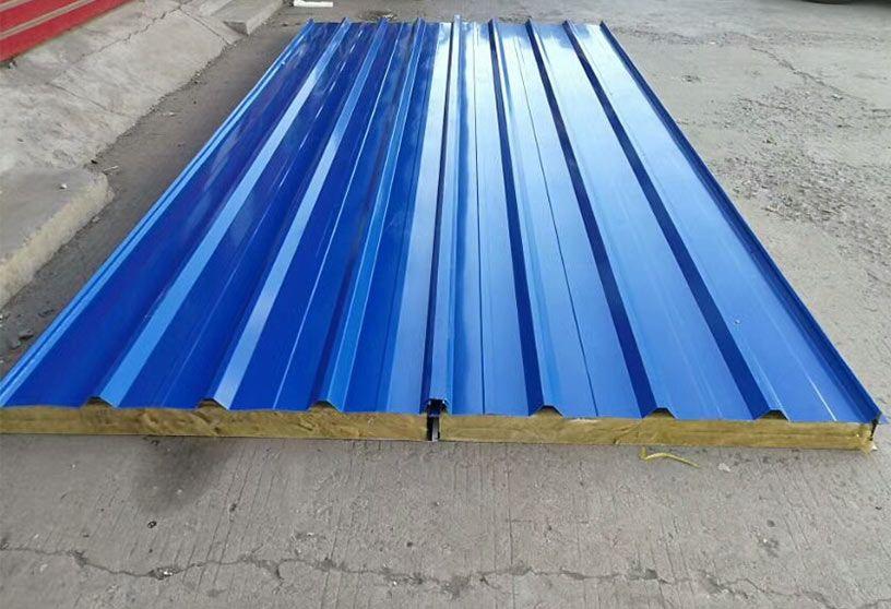 Pcpp004 Steel Plate Roofing Sheets Steel Sheet