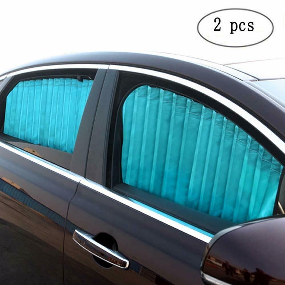 Window Sun Shades Car Curtains