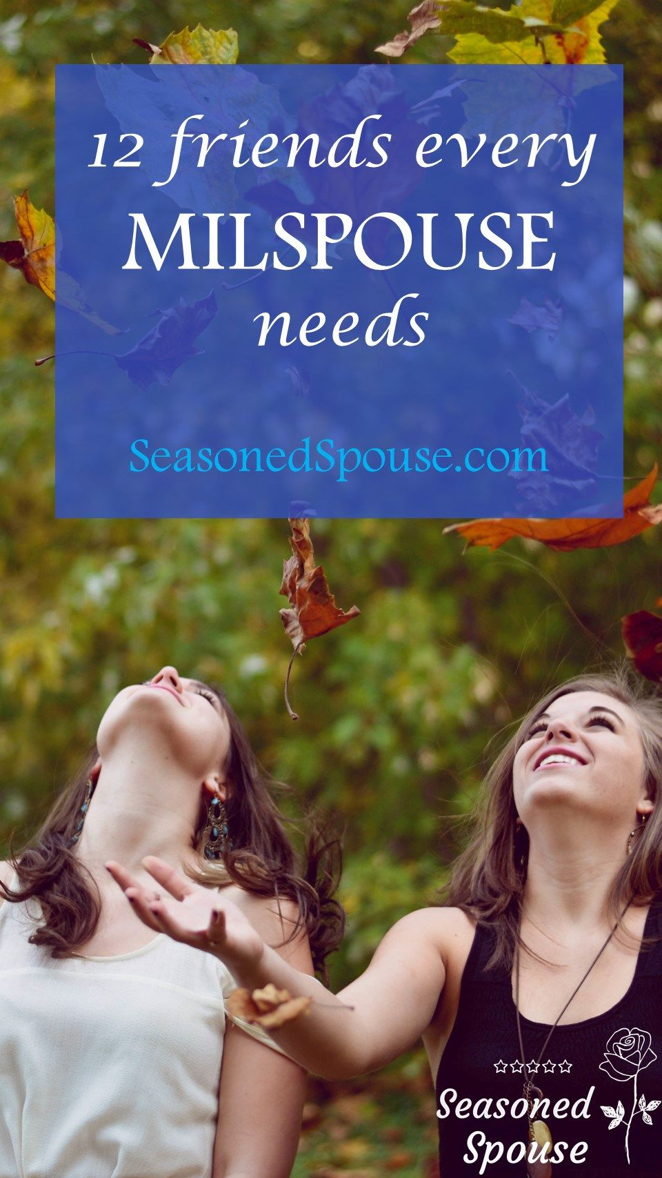 Military Spouse Friends You Need Right Now Military Spouse