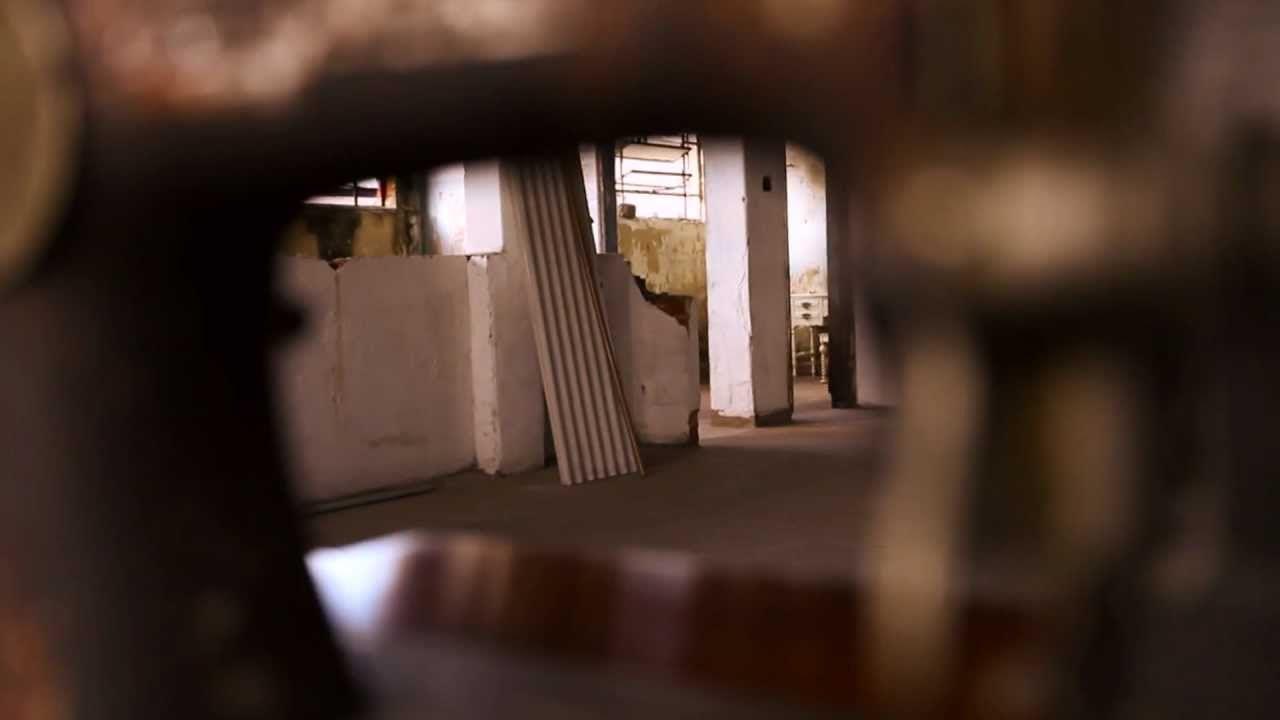 "Beatrice Mason - videoclip ""Foi no mês que vem""  (Vitor Ramil)"
