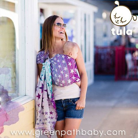 Baby Carriers – GreenPath Baby