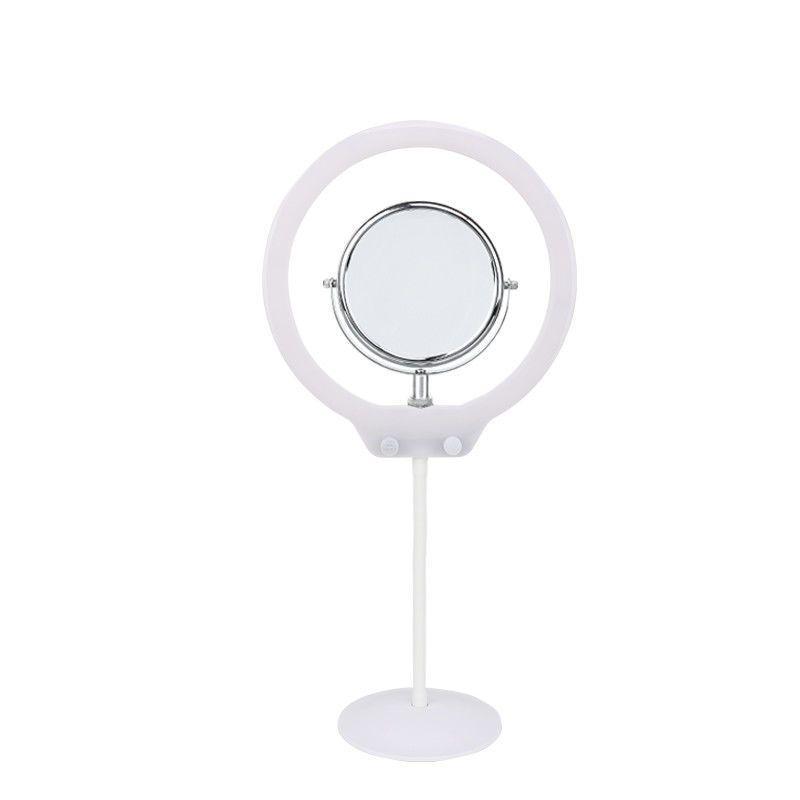 Stellar Diva Desktop Led Ringlight Bicolor Usb Powered Selfie Ring Light Diva Ring Light Led Ring Light