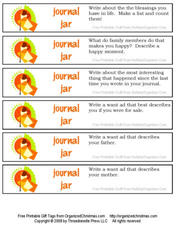 Journal Jar Ideas For Adults Journal Jar Journal Journal Writing