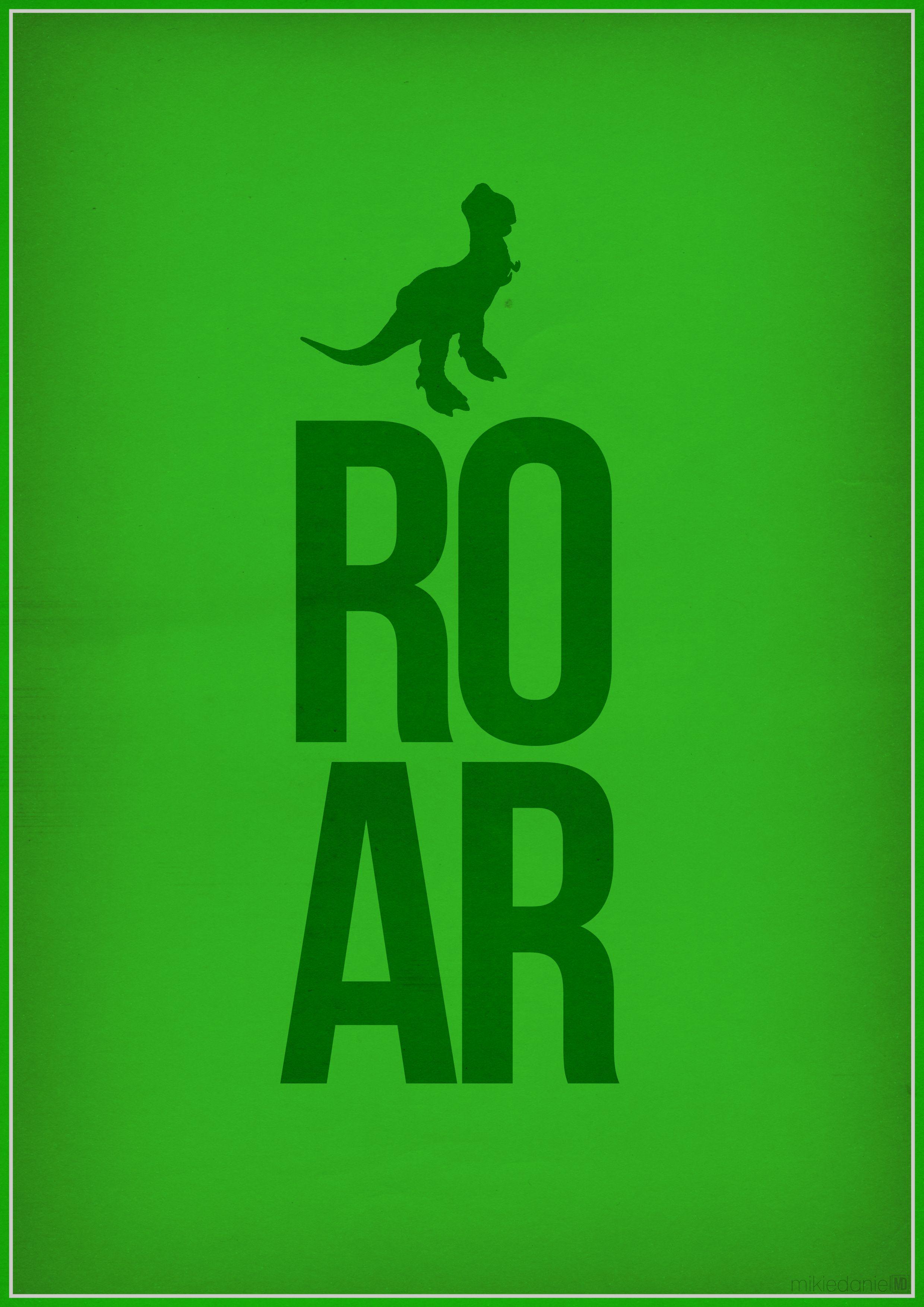 Minimalist Movie Poster Background