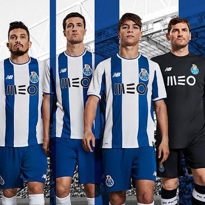equipacion FC Porto baratos