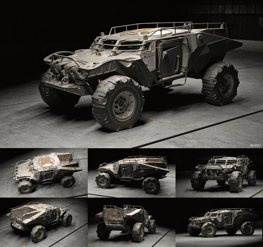 335 BRM by 600v on DeviantArt #conceptcars