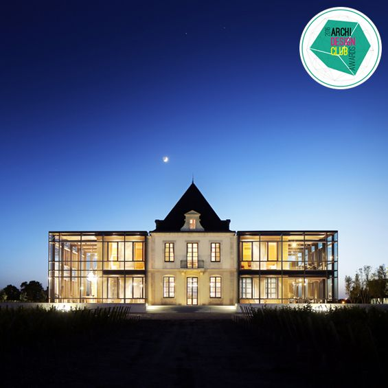 wilmotte et associ s atelier d 39 architecture bpm. Black Bedroom Furniture Sets. Home Design Ideas