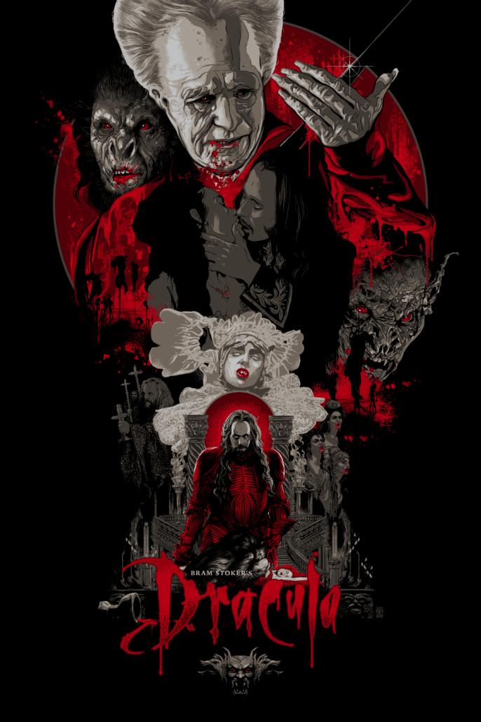 dracula 1992 vance kelly horror movies
