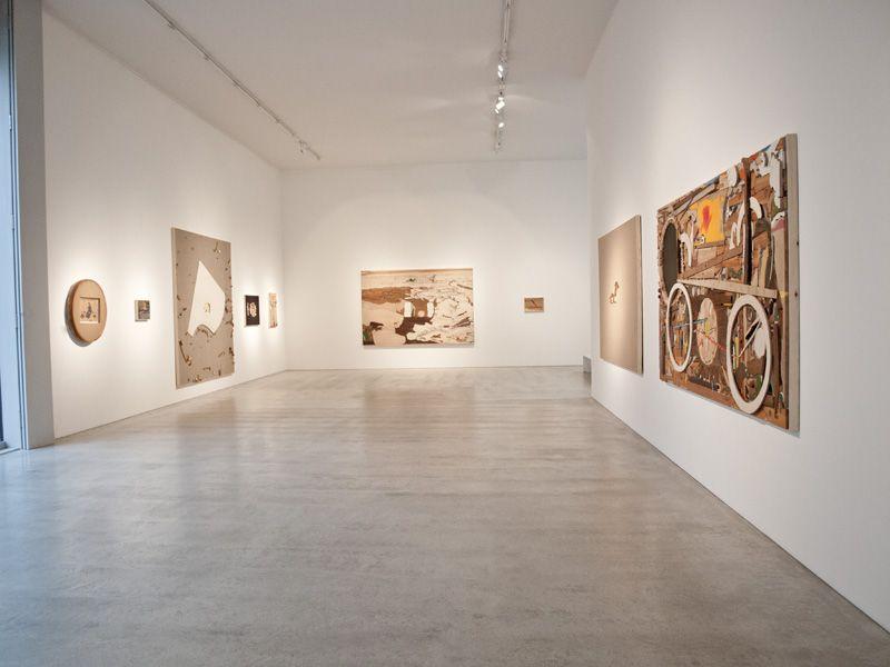 Peter Böhnisch' Ausstellung in der CFA in Berlin. Ein Erfahrungsbericht und exklusive Einblicke einer bemerkenswerten Ausstellung.