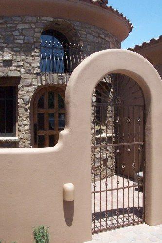 Balcony Window Grill Design: Sedona Balcony Window Grill And Security Gate