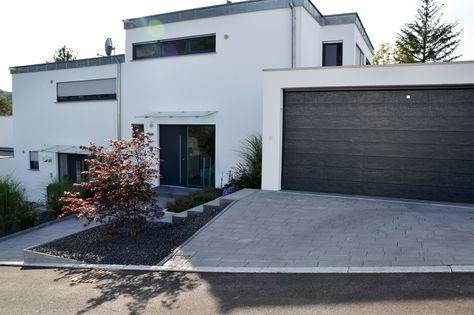 Perfect Heim Galabau | Moderne Gartengestaltung Am Hang Design Inspirations