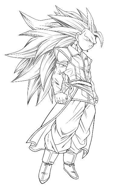 Pin By James Becerra On Dragon Ball Z Super Gt Dragon