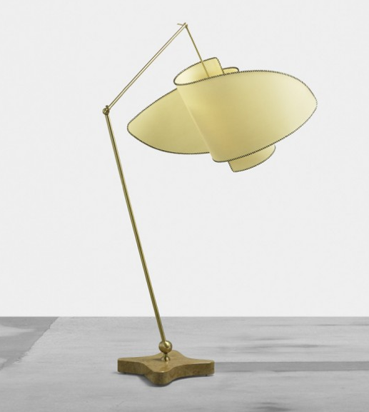 Mollino Carlo Furniture Design Here Now Table Lamp Lighting Lamp Lamp Design