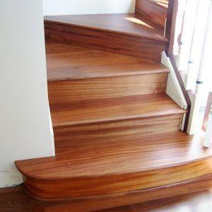 Best Engineered Wood Flooring Stair Treads Engineered Wood 400 x 300
