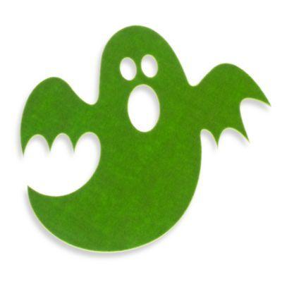 Felt Ghost Placemat - BedBathandBeyond.com