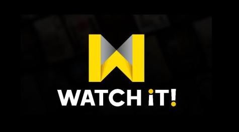 القمة للمعلوميات تحميل تطبيق Watch It لمشاهدة مسلسلات رمضان علي هات Superhero Logos Logos Gaming Logos