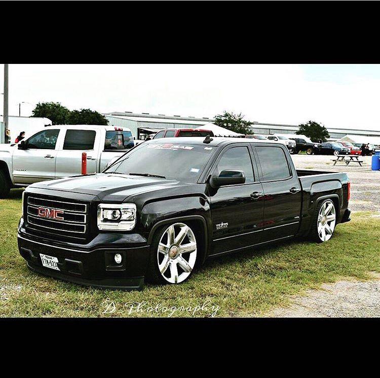 Chevy Trucks Silverado, Gmc Trucks Sierra