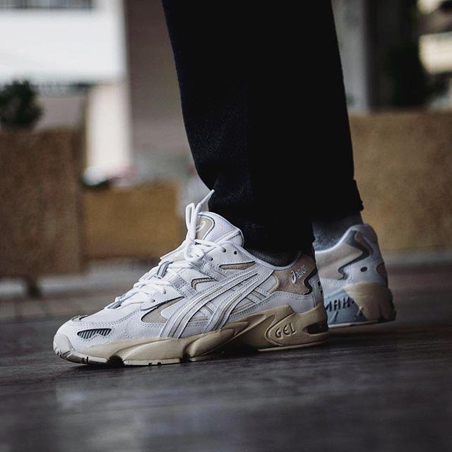 ASICS GEL KAYANO 5 OG @sneakers76 store online ( link in bio