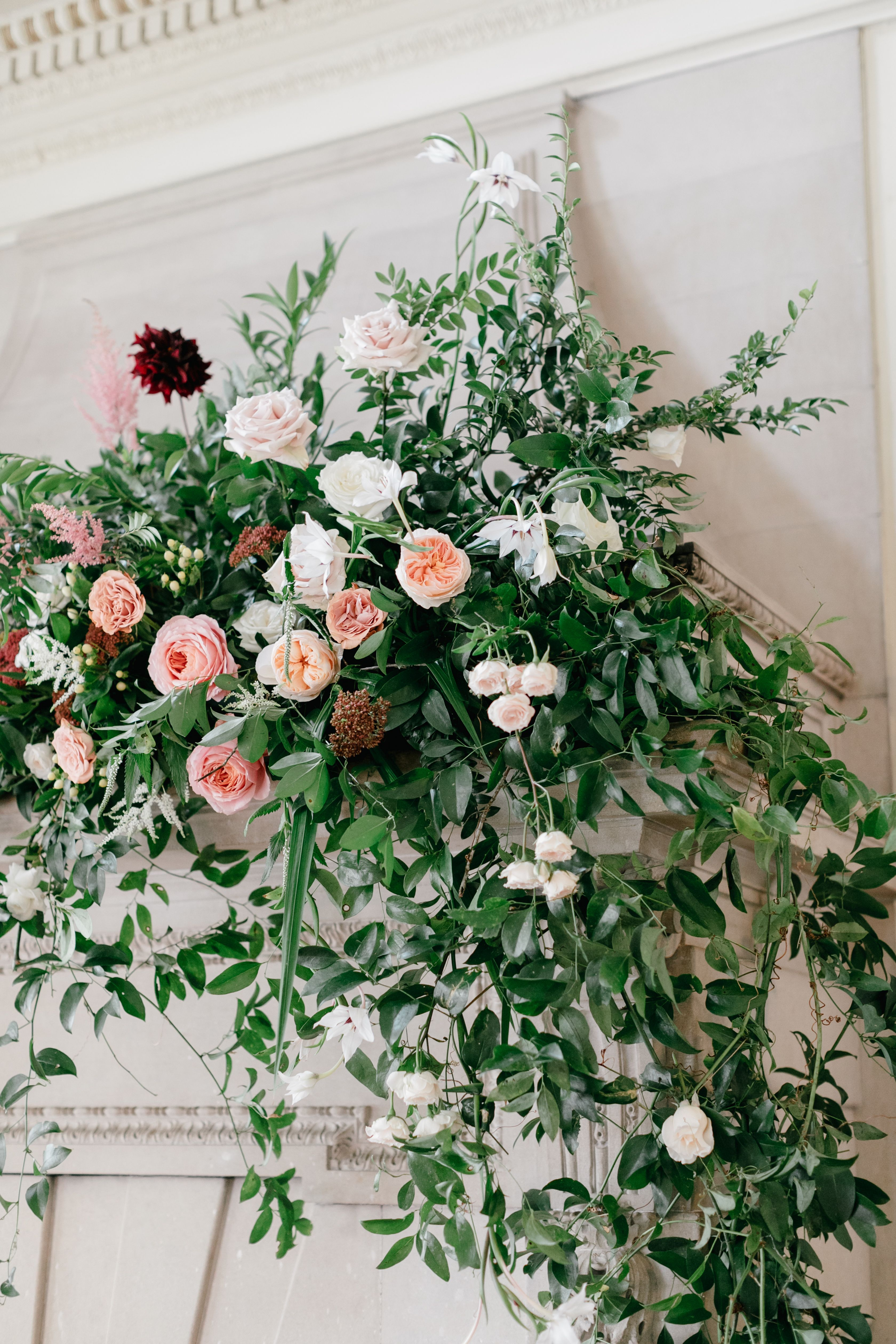 Picturesque Cairnwood Estate Fairytale Wedding | Wedding ...