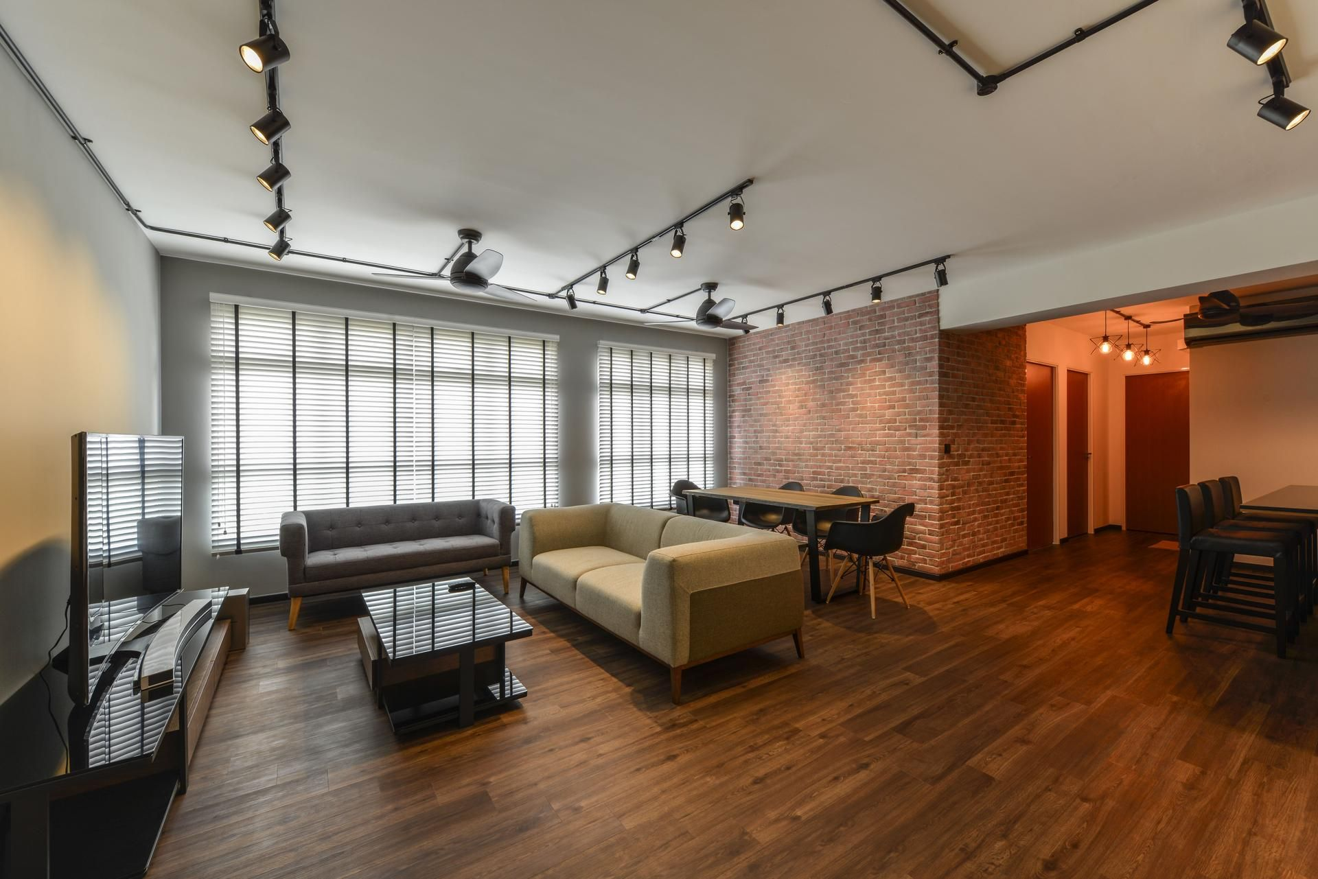 Keat Hong Axis | Qanvast | Home Design, Renovation ...