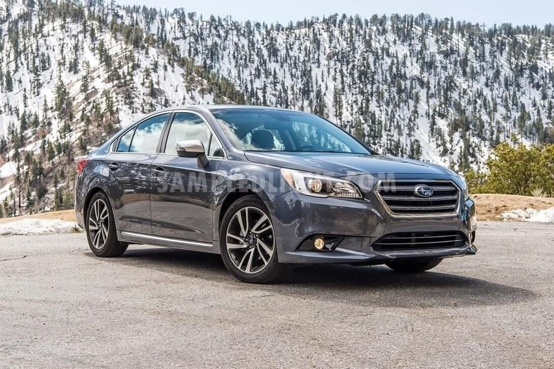 Best 2019 Subaru Legacy 2 5i Limited First Drive New 2018 2019 With Regard To 2019 Subaru Legacy 0 60 Redesign Price Subaru Legacy Subaru Legacy Gt Subaru