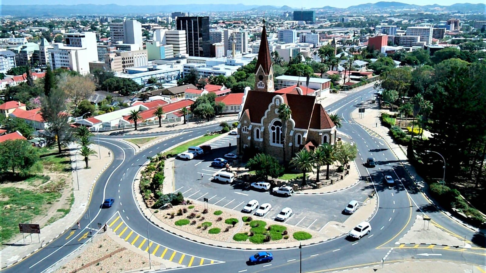 How to spend a weekend in Windhoek, Namibia (With images ...