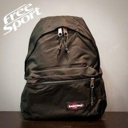 BLACK //NERO EK620-008 EASTPAK ZAINO PADDED PAK/'R
