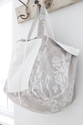 5d5d915db ana-cuca: ONLINE SHOP | CRAFTS BAGS | Linen bag, Denim bag, Bags
