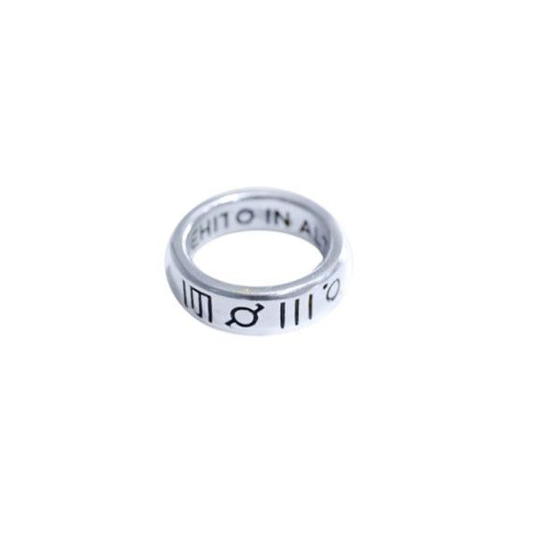 Mars Glyph Ring Thirty Seconds To Mars Store I WANT THIS SO HARD