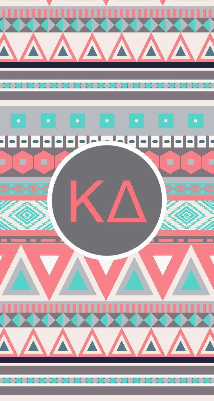 Kappa Delta Monogram Monogram Madness Pinterest