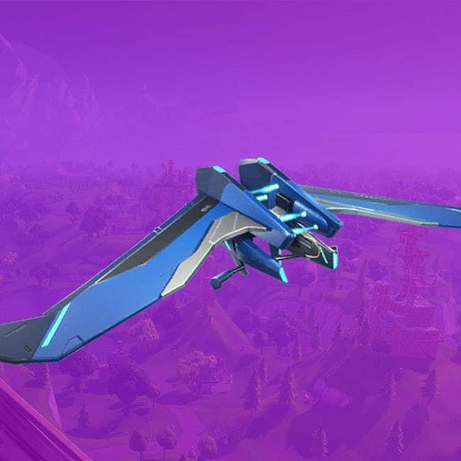 intrepid is listed or ranked 11 on the list the best gliders in fortnite battle royale ranked - fortnite battle royale gliders