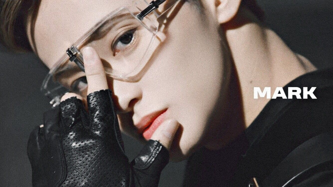 Pin by 𝔍𝔢𝔫𝔫𝔦𝔢 on mark lee mark nct nct nct 127