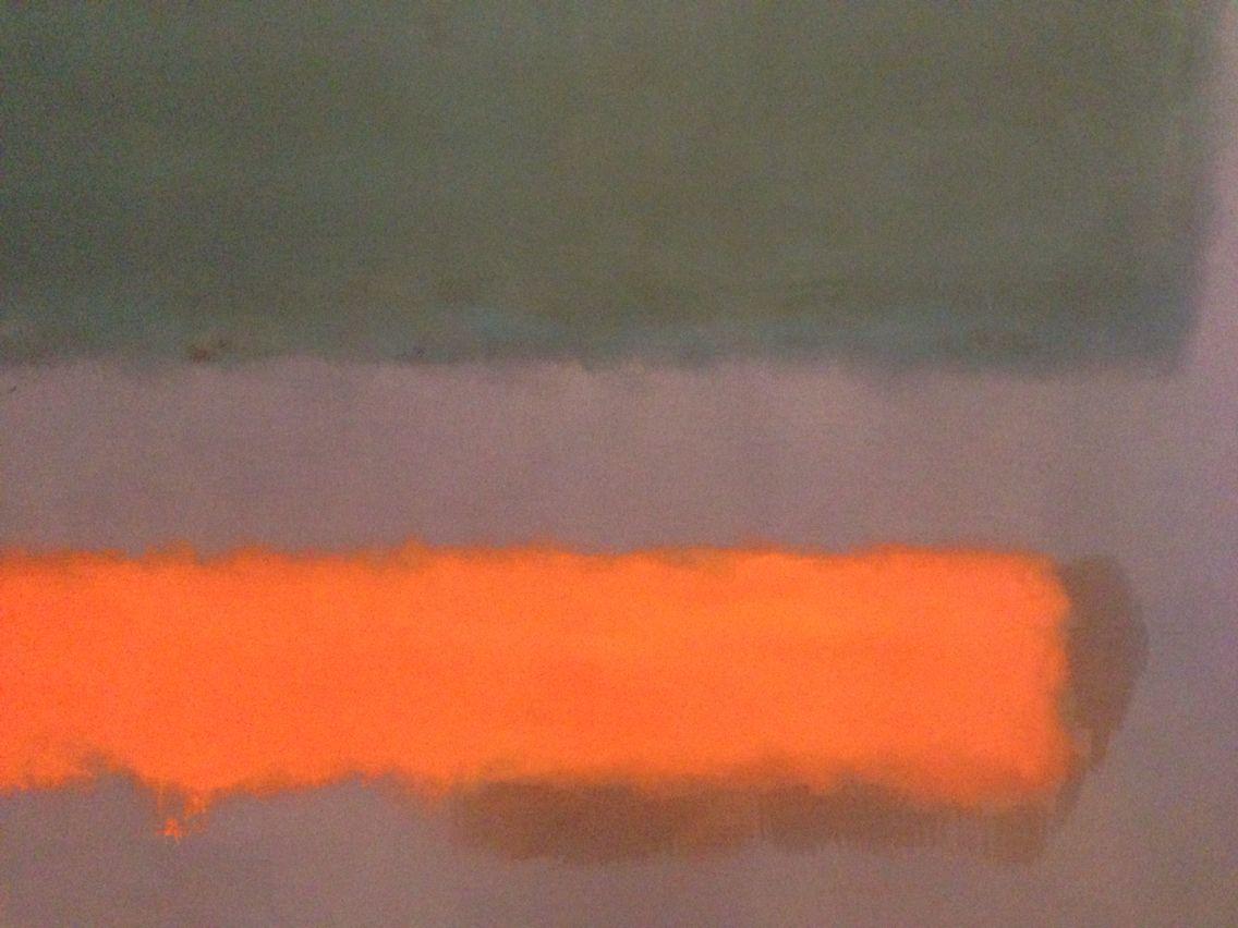 Mark Rothko - Gemeentemuseum den Haag